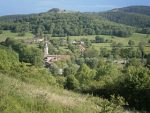 Histoire d'Alzen (Ariège)
