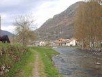 Histoire d'Orgeix (Ariège)