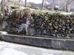 Histoire et patrimoine de Sorgeat (Ariège)