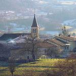Histoire de Cornod (Jura)