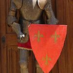 Histoire et patrimoine de Lavardin (Loir-et-Cher)