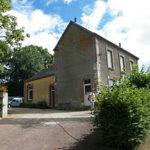 Histoire du Plessis-Dorin (Loir-et-Cher)
