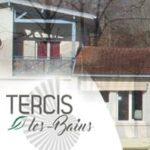 Histoire et patrimoine de Tercis les Bains (Landes)