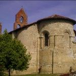 Histoire et patrimoine de Sainte Suzanne (Ariège)