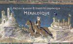 Héraldique + Logotype | Art du blason et identité graphique
