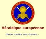 Héraldique européenne – European heraldry