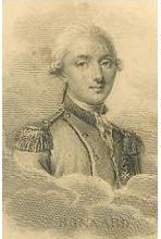 Le chevalier de Bonnard (1744 – 1784)