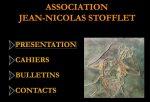 Association Jean Nicolas Stofflet – Bathelémont