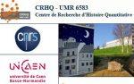 CRHQ – Centre de Recherche d'Histoire
