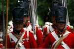 His Majesty's 33rd Regiment of Foot