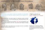 Annuaire de la reconstitution historique