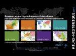 ATLAS HISTORIQUE – Cartographie & histoire