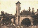 Bataille d'Orthez – 27 fevrier 1814