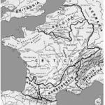 Cartes de France – Histoire