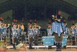 Fanfare du 2ème Régiment de Hussards