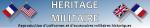 Héritage militaire