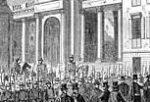 Les engagements / le coup d'État de 1851 : le 2 décembre 1851