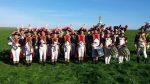 La musique de la Garde de Waterloo