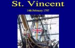 Battle of Cape St. Vincent – February 14th 1797