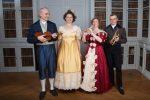 LES PANTALONS : quadrilles, valses, polkas, romances et airs d'opéra
