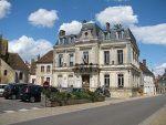 Histoire d'Entrains sur Nohain (Nièvre)