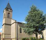 Histoire de Malancourt la Montagne (Moselle)