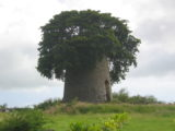 Le patrimoine de Anse-Bertrand (Guadeloupe)