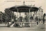Histoire et patrimoine de Bois-Colombes (Hauts-de-Seine)