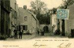 Histoire et patrimoine de Chaville (Hauts-de-Seine)