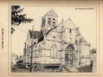 Histoire et patrimoine de Cléry en Vexin (Val d'Oise)