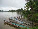 Histoire de Grand-Santi (Guyane)