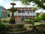 Histoire du Carbet (Martinique)
