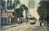Histoire et patrimoine des Lilas (Seine-Saint-Denis)