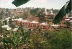 Histoire de Mamoudzou (Mayotte)