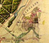 Histoire et patrimoine de Marolles (Val-de-Marne)