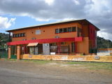 Histoire de M'Tsangamouji (Mayotte)
