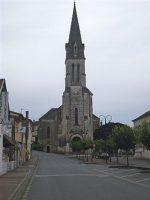 Histoire de Mussidan (Dordogne)