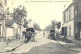 Histoire et patrimoine de Neuilly sur Marne (Seine-Saint-Denis)