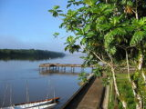 Histoire de Régina (Guyane)