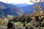 Rencurel (Isère) – La vallée des Rimets