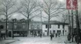 Histoire et patrimoine de Romainville (Seine-Saint-Denis)
