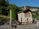 Histoire de Saint André (Savoie)