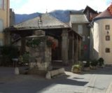 Patrimoine de Saint-Bonnet en Champsaur (Hautes-Alpes)