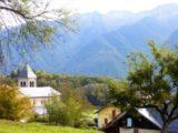 Histoire et patrimoine de Saint Georges d'Hurtières (Savoie)