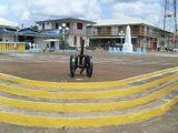 Histoire de Saint-Georges (Guyane)