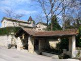 Histoire et patrimoine de Saint Martin le Colonel (Drôme)