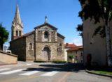 Histoire et patrimoine de Saint-Prim (Isère)