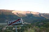 Histoire de Saléon (Hautes-Alpes)