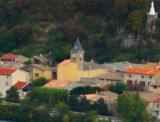 Histoire et patrimoine de Serves sur Rhône (Drôme)