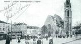 Histoire et patrimoine de Vanves (Hauts-de-Seine)